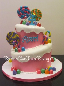 candyland topsy turvy 2 tier