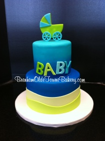 cool baby shower