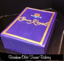 crown royal box