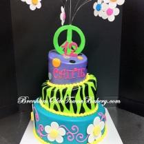 groovy birthday