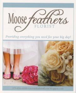 moosefeathers florist