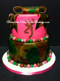 pink browning birthday