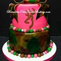 pink browning birthday