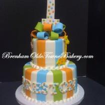 preston 1st birthday
