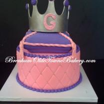 princess pillow birthday