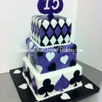 purple suits quince