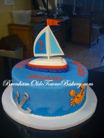 sailboat birthday