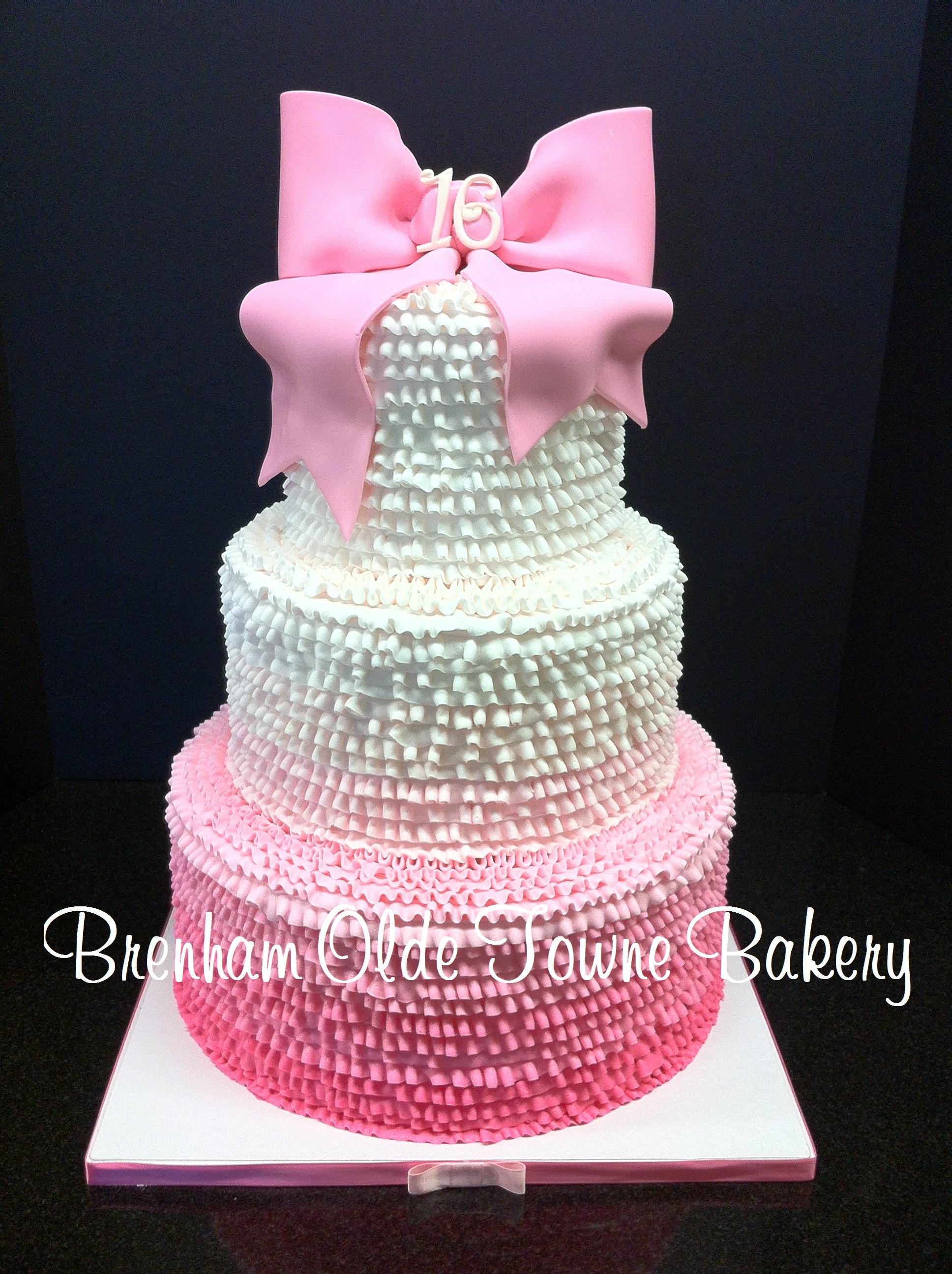 Pc Wire Sleeving Lbs Mahaweli Reach Cakes Bakery Brooklyn Cake